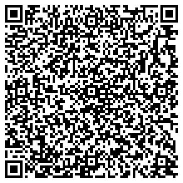 QR-код с контактной информацией организации ИП Ходжамбердиев Рустам Зухруллаевич