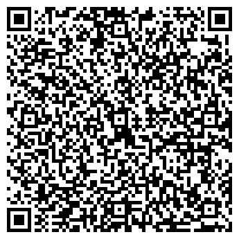 QR-код с контактной информацией организации ВЫШИВАЛОЧКА