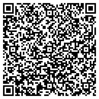QR-код с контактной информацией организации Субъект предпринимательской деятельности Mэри Эл +