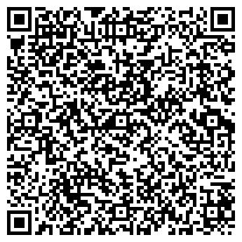 """QR-код с контактной информацией организации Ателье """"Мадиана"""""""