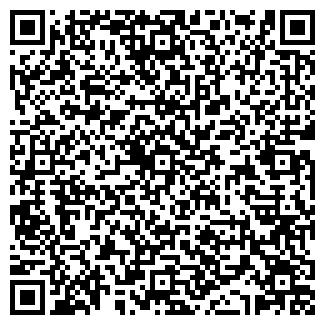 QR-код с контактной информацией организации PF