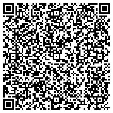QR-код с контактной информацией организации Art.U.A.