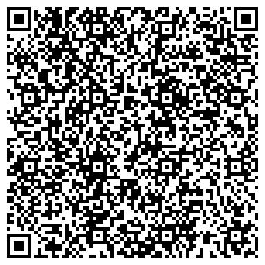 """QR-код с контактной информацией организации """"BERLINA"""""""