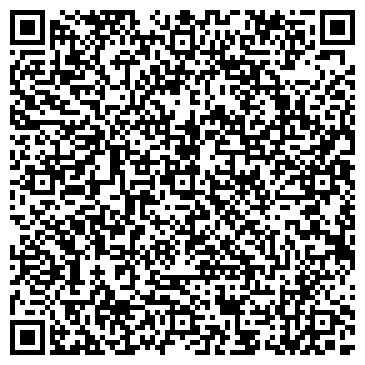 QR-код с контактной информацией организации Субъект предпринимательской деятельности VLS — Вышивка Любой Сложности