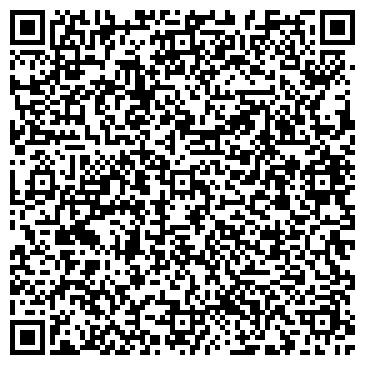 QR-код с контактной информацией организации Частное предприятие ВТФ «Вікторія»