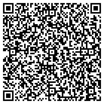 QR-код с контактной информацией организации Частное предприятие РА «ПЕРО»
