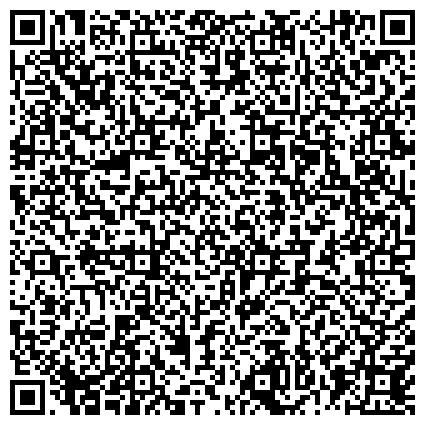 QR-код с контактной информацией организации ООО «Промышленные системы. Сервис» (Z-Craft ТМ)