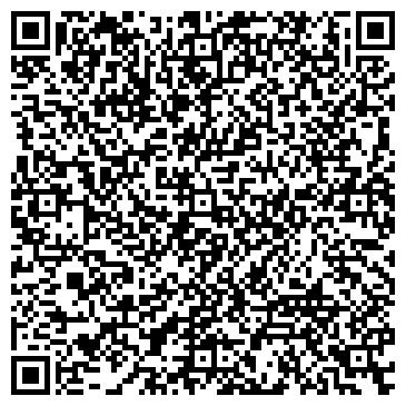 QR-код с контактной информацией организации ООО «Арто-принт»