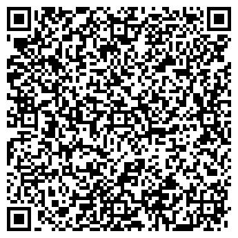 QR-код с контактной информацией организации Каталожный мир
