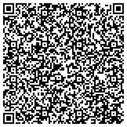 QR-код с контактной информацией организации Рекламное агентство «Универсальный Офис»