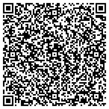 QR-код с контактной информацией организации Ателье мод