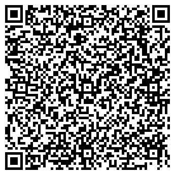 QR-код с контактной информацией организации ЧП «Промпартнер», Частное предприятие