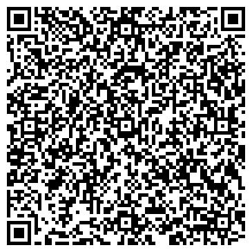 QR-код с контактной информацией организации Finish