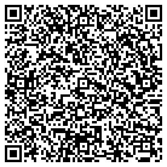 QR-код с контактной информацией организации ЧП Богдан