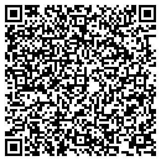 QR-код с контактной информацией организации ModaDelaa