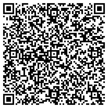 QR-код с контактной информацией организации ЧП «ЗАЧАРОВАНІСТЬ»