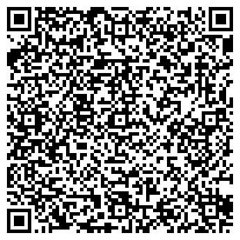 QR-код с контактной информацией организации ТОВ Будинвест лидер