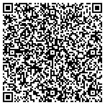 QR-код с контактной информацией организации OOO «ТАМАРИКС»