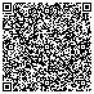 QR-код с контактной информацией организации BRANDMIX-label