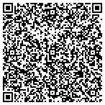 QR-код с контактной информацией организации Частное предприятие ООО «ФРАКТАЛ»