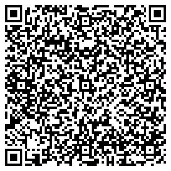 QR-код с контактной информацией организации Хлюпин, ЧП