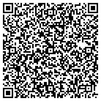 QR-код с контактной информацией организации АОЗТ «РЕНАП»