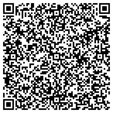 QR-код с контактной информацией организации Частное предприятие Полиграфия для Вас