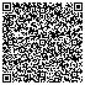 QR-код с контактной информацией организации ЧП Перлакор