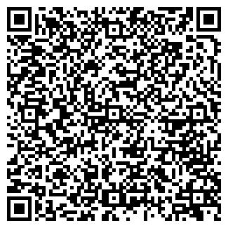 QR-код с контактной информацией организации CrewBass