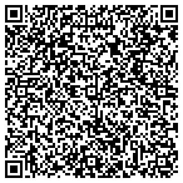 QR-код с контактной информацией организации Кошка, СПД