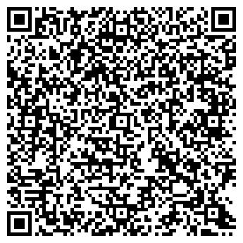 QR-код с контактной информацией организации Полесье текстиль, ООО