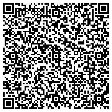 QR-код с контактной информацией организации Студия машинной вышивки Photovip