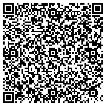 QR-код с контактной информацией организации Ателье Ермаковой