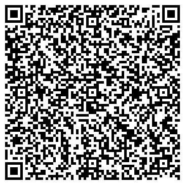QR-код с контактной информацией организации Студия текстиля