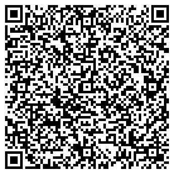 QR-код с контактной информацией организации ФОП «Лучко М. Н.»