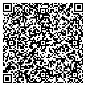 QR-код с контактной информацией организации ООО НПП «ЛСП»