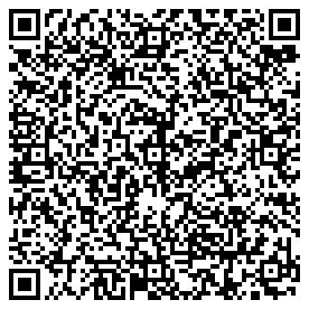 QR-код с контактной информацией организации Промо-Текс