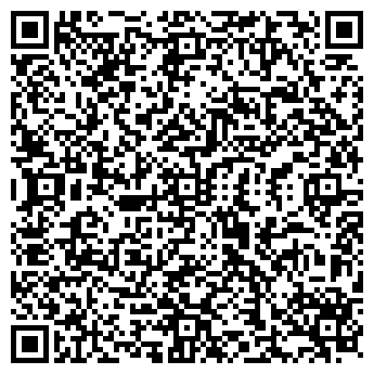 QR-код с контактной информацией организации Акула, ЧП