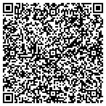 QR-код с контактной информацией организации Спецодежда, ЧП