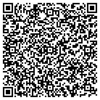 QR-код с контактной информацией организации АРТТРЕЙДИНГ ДВ, OOO