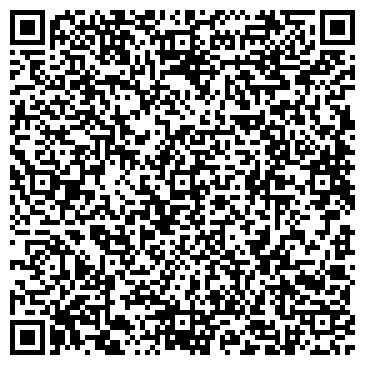 QR-код с контактной информацией организации ЧП Лисовец И.Ю