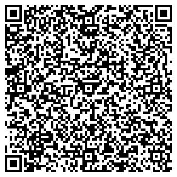 QR-код с контактной информацией организации Атмосфера, ООО (ATMOSFERA)