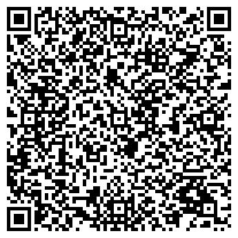 QR-код с контактной информацией организации Коммила, ЧП