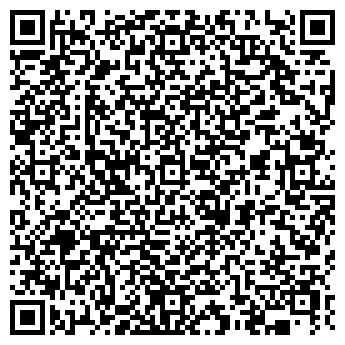 QR-код с контактной информацией организации ООО «Текстиль-С»