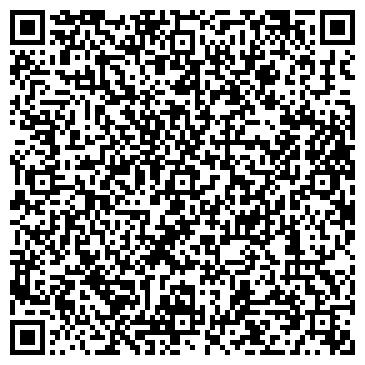 """QR-код с контактной информацией организации свадебный салон """"Натали"""""""