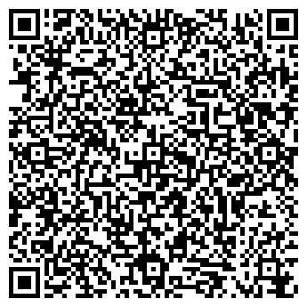 QR-код с контактной информацией организации Стиль Колибри