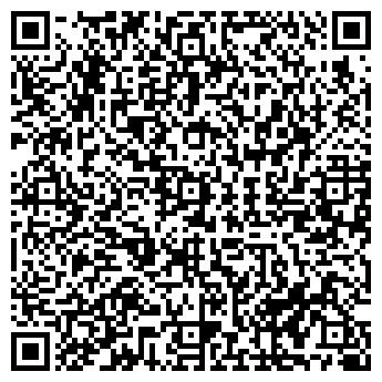 QR-код с контактной информацией организации Plate4ko Style
