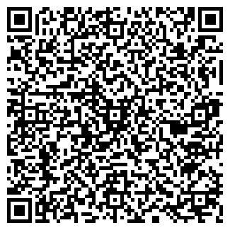 QR-код с контактной информацией организации Патріот