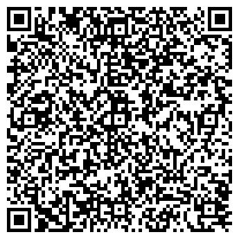 QR-код с контактной информацией организации Miss M