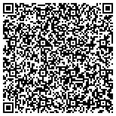 QR-код с контактной информацией организации дизайнерская студия рукоделия
